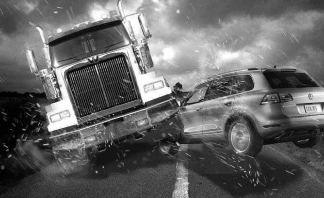 McAllen Texas Trucking Accident Lawyer